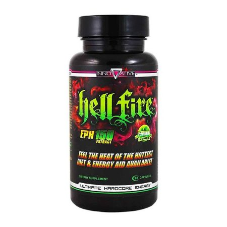 Hell Fire 90cps - Innovative Labs