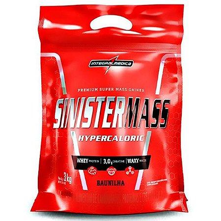 Sinister Mass 3kg - Integral Medica