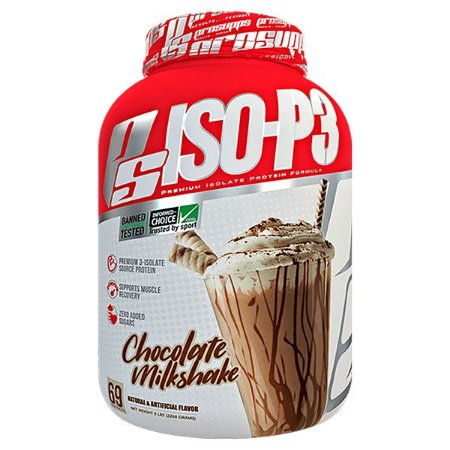 Ps Iso-P3 2268g - ProSupps Nutrition