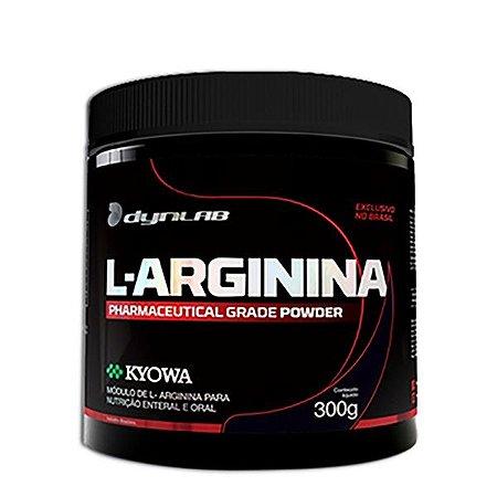 L-Arginina 300g - Dynamic Lab