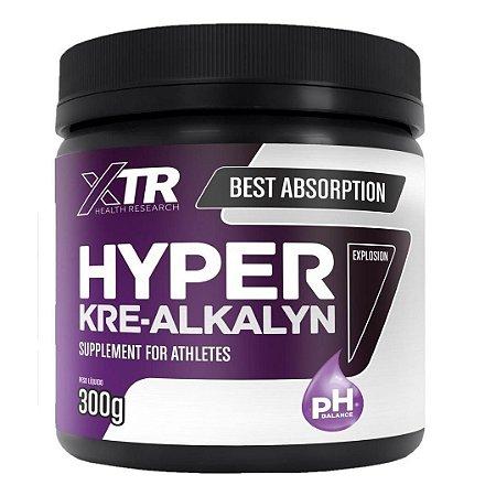 Hyper Kre-Alkalyn 300g - Xtr Labs
