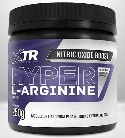 Hyper L-Arginine 250g - Xtr Labs