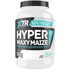 Hyper Waxy Maize 900g - Xtr Labs