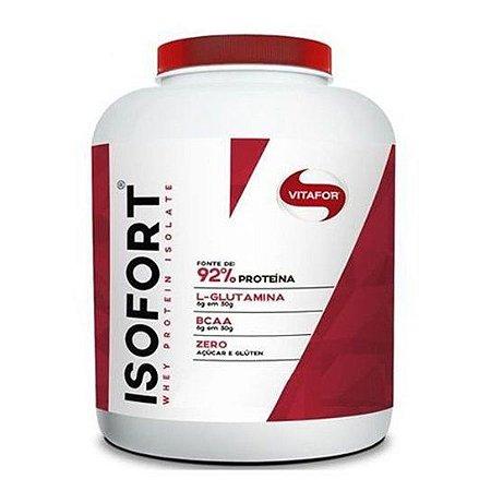 Isofort 1800g - Vitafor Nutrientes