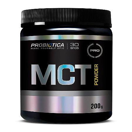 Mct Power 200g - Probiotica