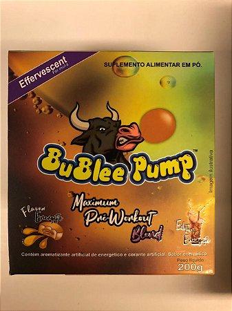 Bublee Pump 200g (Sabor: Energetico) - HPX Form