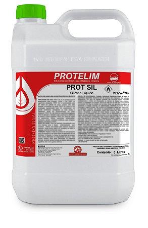 Prot Sil Silicone Liquido 5 litros Protelim