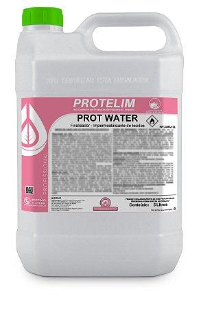 Prot Water Impermeabilizante de tecidos 5L Protelim