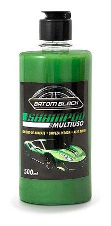 Shampoo Multiuso 500ml Batom Black