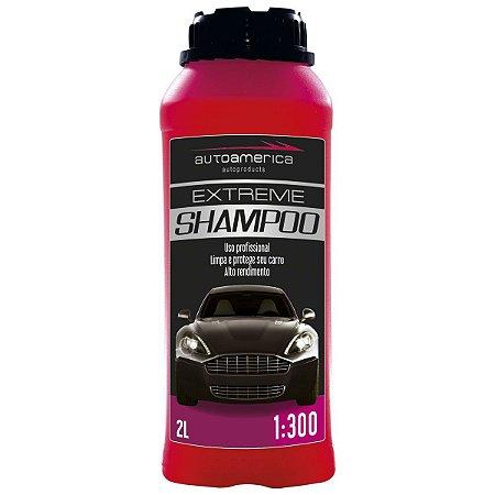 Shampoo Extreme 2L Autoamerica