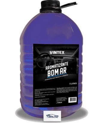 Aromatizador Bom Ar 5L Vonixx
