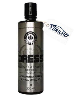 Protetor de Plásticos Internos Dress 500ml Easytech