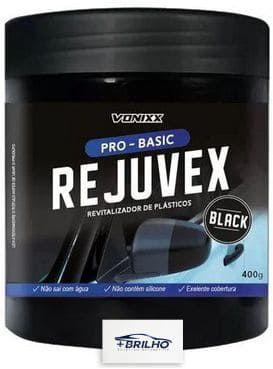 Rejuvex Black 400G Vonixx
