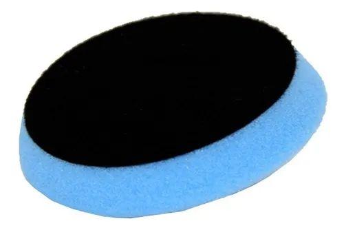 """Boina de Espuma 3,5"""" Azul Refino/Lustro Lincoln"""