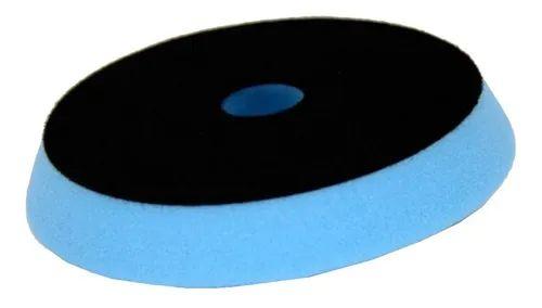 """Boina de Espuma Azul 5,5"""" Refino/Lustro Lincoln"""