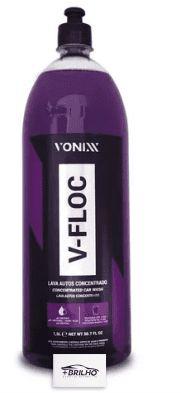 V-Floc Lava Auto Super Concentrado 1,5L Vonixx
