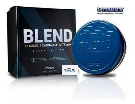 Cera Blend Black Edition 100ML Vonixx