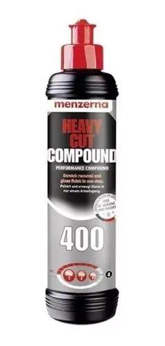 Heavy Cut Cumpound 100 FG100 250ml Menzerna