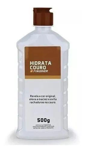 Hidratante de Couro 500g Finisher