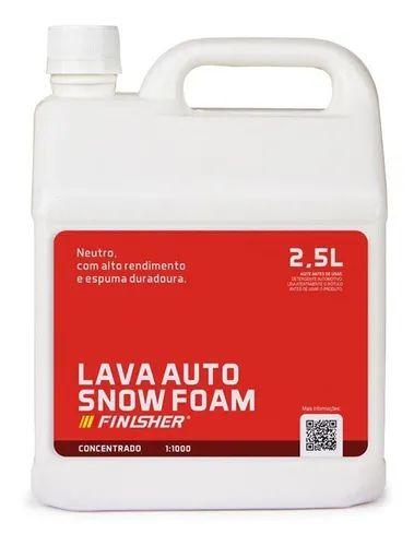 Lava Auto Snow Foam 2,5L Finisher