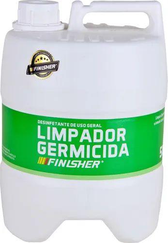 Limpador Germinicida 5L Finisher