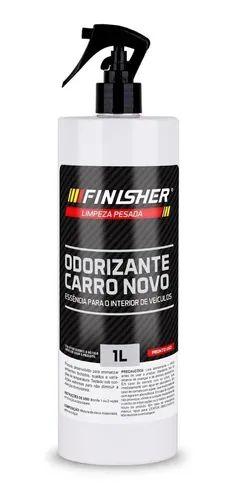 Odorizante Carro Novo 1L Finisher