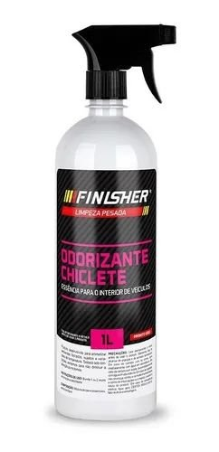 Odorizante Chiclete 1L Finisher