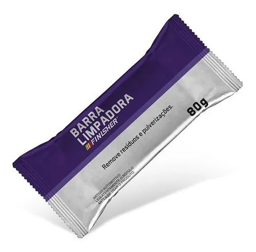 Clay Bar 80g Finisher
