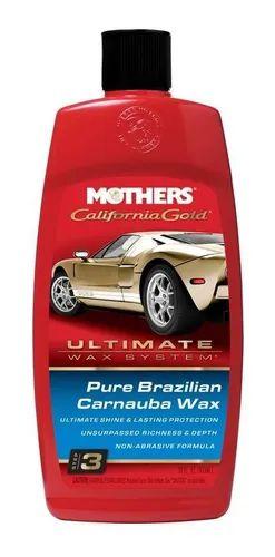 Carnaúba Pura liquida 473ml Mothers