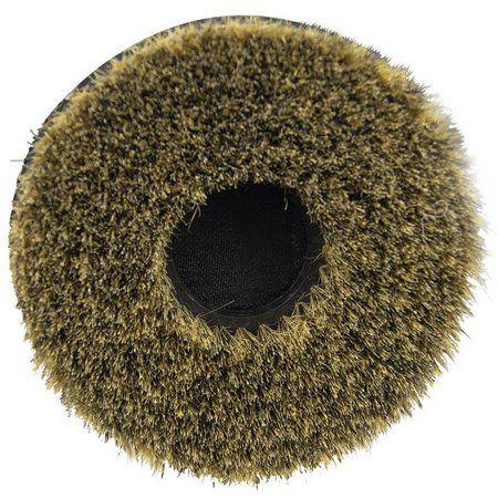 "Escova de Limpeza Para Poletriz Com Velcro 5"" Kers"