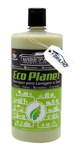 Eco Planet Lava Seco 1L Nobre Car