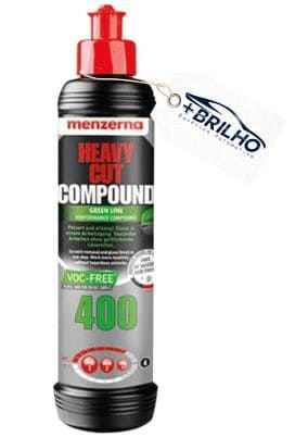 Heavy Cut Compound 400 Green Line 250ml Menzerna