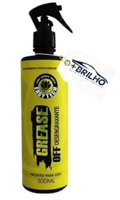 Grease Off Desengraxante Pronto para uso 500ml Easytech