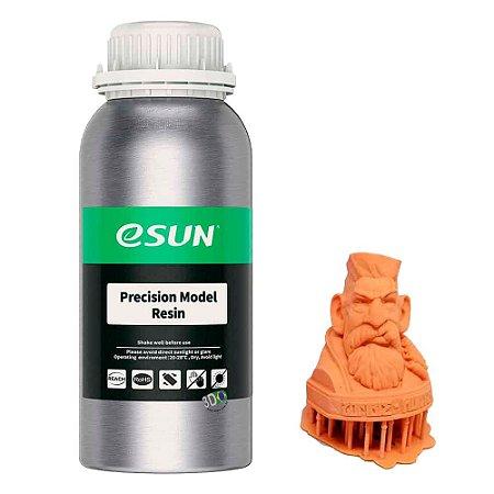 Resina 3D UV de Precisão eSun Precision Model 500g