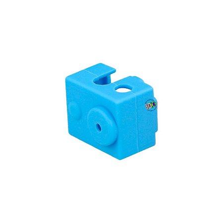 Protetor de Silicone para HotEnd E3D V6