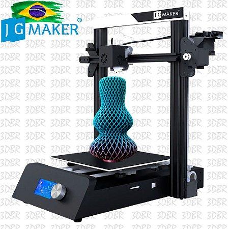 Impressora 3D JGMaker Magic