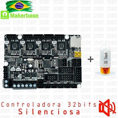 Kit MKS Robin E3 + MKS 3D Touch