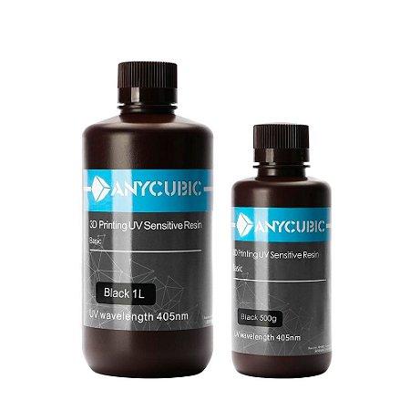 Resina UV Anycubic Basic - 1L