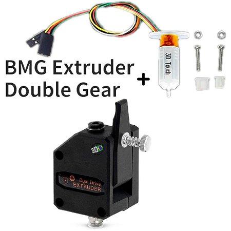 Kit Extrusora BMG + Sensor de Nivelamento 3D Touch