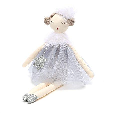 Boneca de Pano - Lily