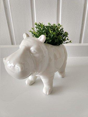 Cachepô - Hipopótamo