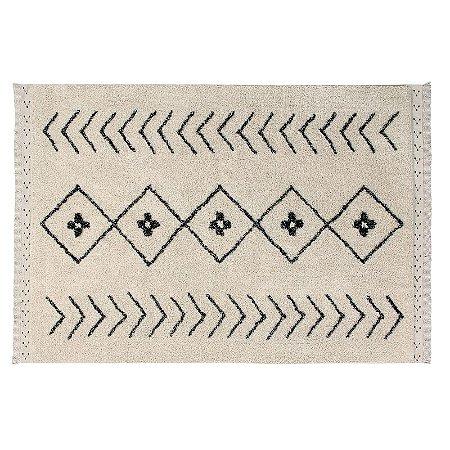 Tapete Bereber Rhombs 1,20x1,70 - Lorena Canals