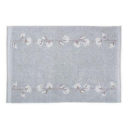 Tapete Bolinhas Cotton 1,70x1,20 - Lorena Canals