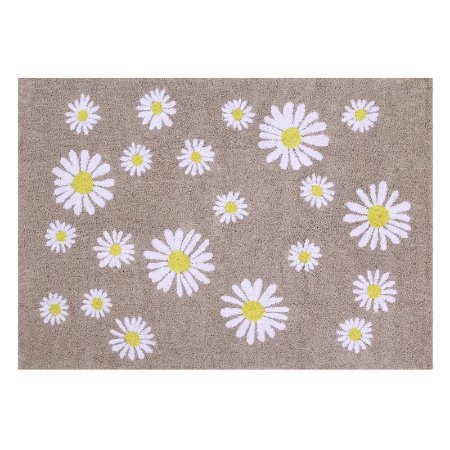 Tapete Daisy 1,40x2,00 - Lorena Canals