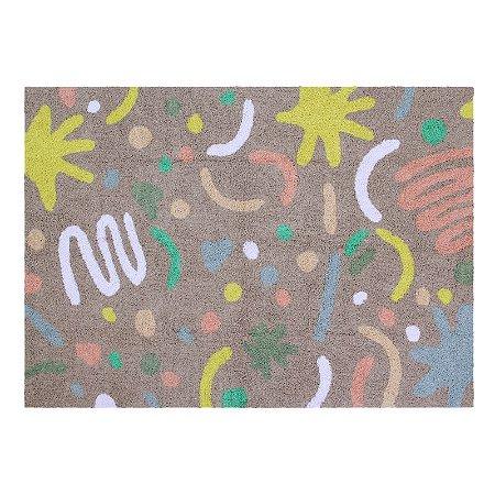 Tapete Confetti 1,40x2,00 - Lorena Canals
