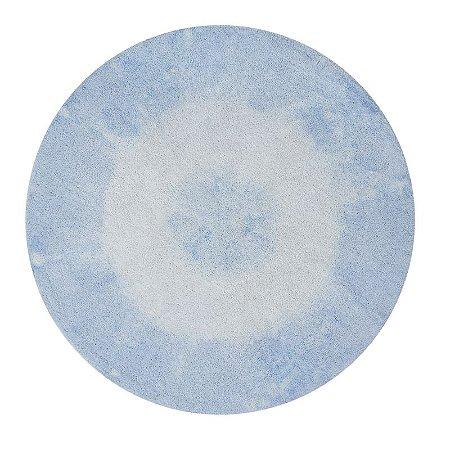 Tapete Tie Dye Azul 1,50 - Lorena Canals