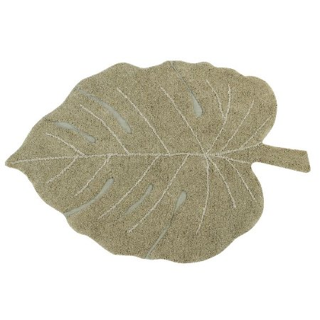 Tapete Monstera Olive 1,20x1,80 - Lorena Canals