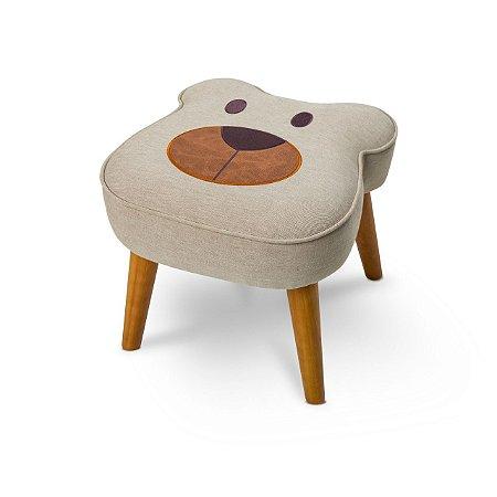 Puff Urso - Abstratto