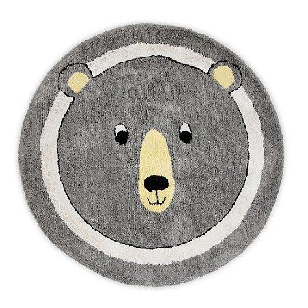 Tapete Urso - Sob Medida - Tapis
