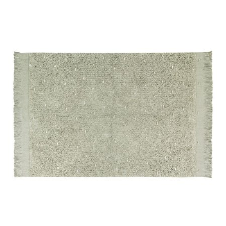 Tapete Symphony Olive 1,40x2,00 Lorena Canals